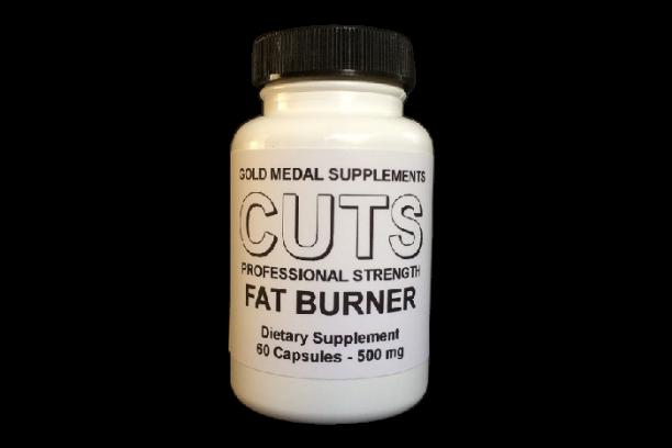 CUTS Weight Loss Supplement