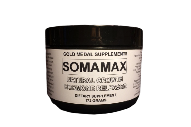 SOMAMAX HGH Booster